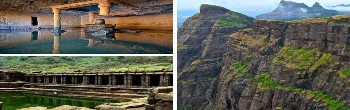 Book Online Tickets for Bhandardara Overnight stay and trek to H, Mumbai. Overnight Stay at Bhandardara is a unique experience which you may have never experienced till now with Harishchandragad Mountain Trekking the next day .Bhandardara is Surrounded by the Turquoise pristine water. Bhandardara is one of the best w