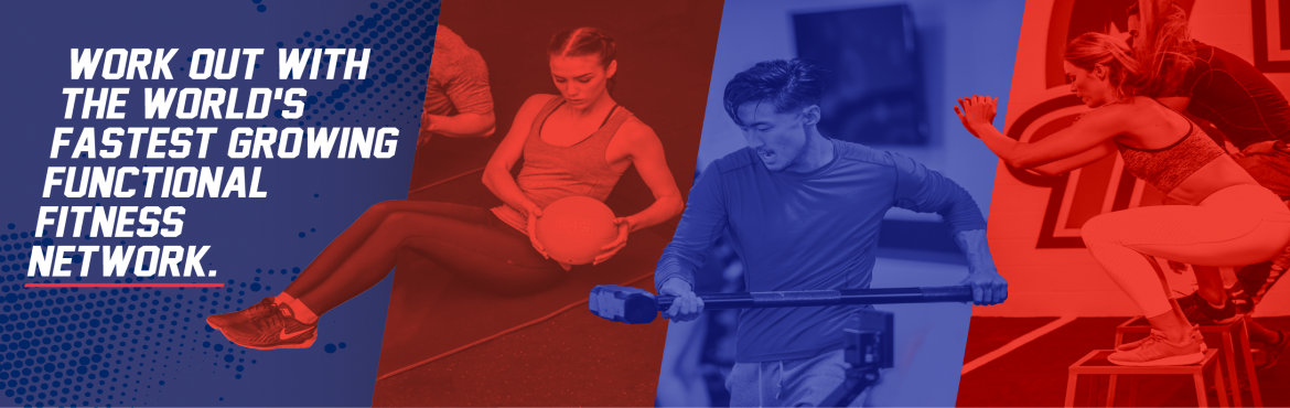 Book Online Tickets for F45 BOOTCAMP - Vijayawada, Vijayawada. F45 Training, the world\'s biggest Functional Fitness brand is hosting a Functional Bootcamp. Workout with some of the best trainers and coaches in the city, in this unique outdoor workout. Bring your friends and workout buddies for an action p