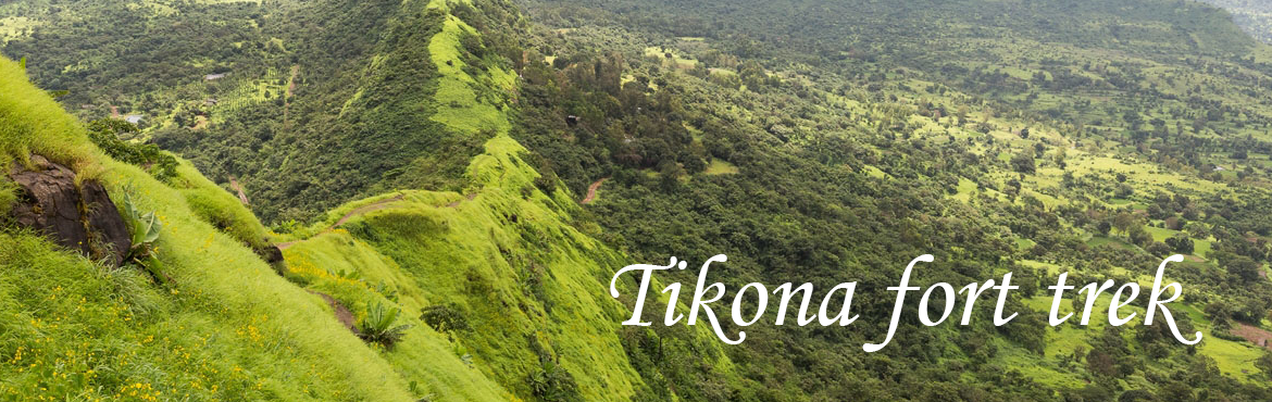 Book Online Tickets for Trek to Tikona Fort by Kshitij World, Pune. Tikona is a very easy grade trek, ideal for parent - child duo\'s who are stepping into wilderness for the first time, or those looking at a rendezvous with nature. Located in Lonavala near Pawna lake, the view from this fort is splendid with some in