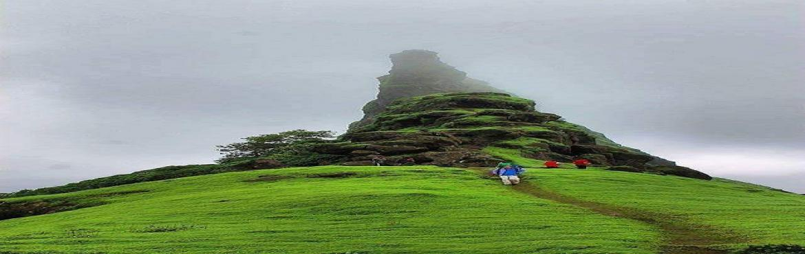 Book Online Tickets for Day Trek : IrshaalGadh, Pune.  Hello Trekkers,Time for another Thrilling Trek to Irsaalgadh.Famous for its easily identifiable pinnacle, Irshalgad is the sister fort of Prabalgad located near Panvel, along with other well-known forts that came under Shivaji's reign. On