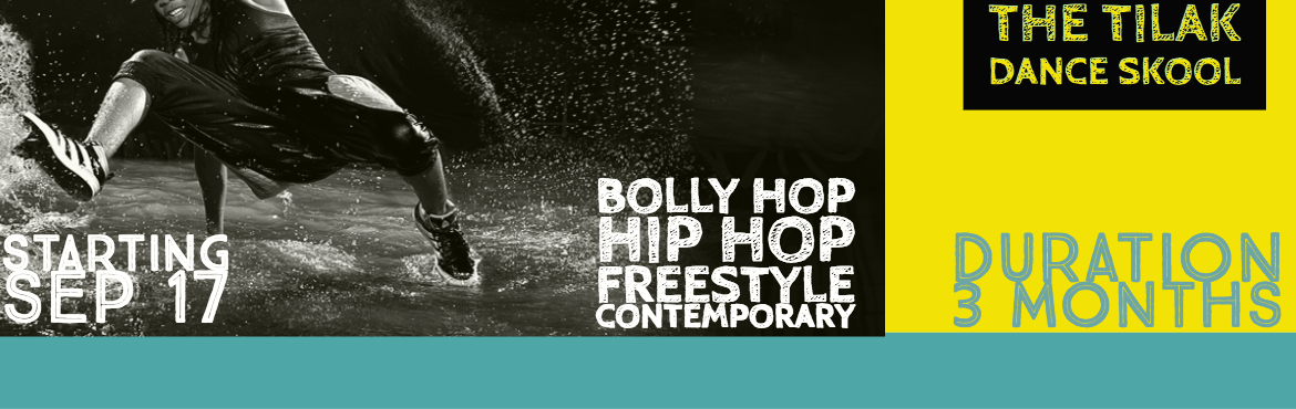 Book Online Tickets for Dance Workshop (3 Months), Mumbai. hisworkshopwill include a warmup and stretching, basics, ... beauty and precision of world dancingin this spirited, livelyworkshopfor beginners.  Come discover the beautiful and colorful world of Bollywood dance! W