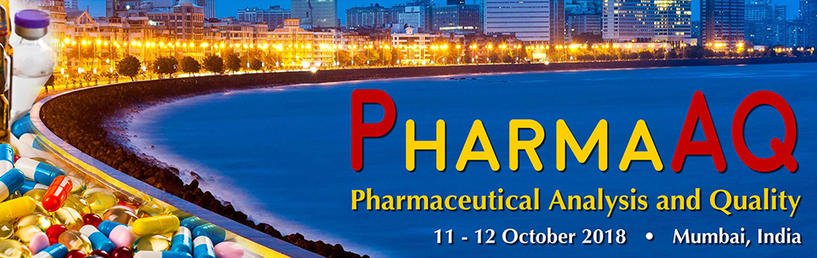 Book Online Tickets for PharmaAQ, Mumbai.  Quality Management systems of a Pharmaceutical company follow GMP guidelines and require that the analytical methods, followed for drug analysis, are robust and are developed following all validation principles. \