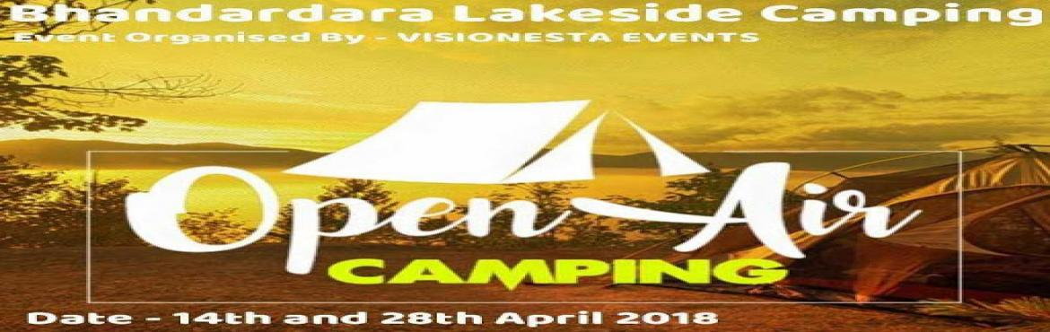 Book Online Tickets for Bhandardara Lakeside Camping, Mumbai.  Camping at Bhandardara is a unique camping experience which you may have never experienced till now. Surrounded by the Turquoise pristine water, it will be the best experience of camping you ever had. Bhandardara is one of the best weeke