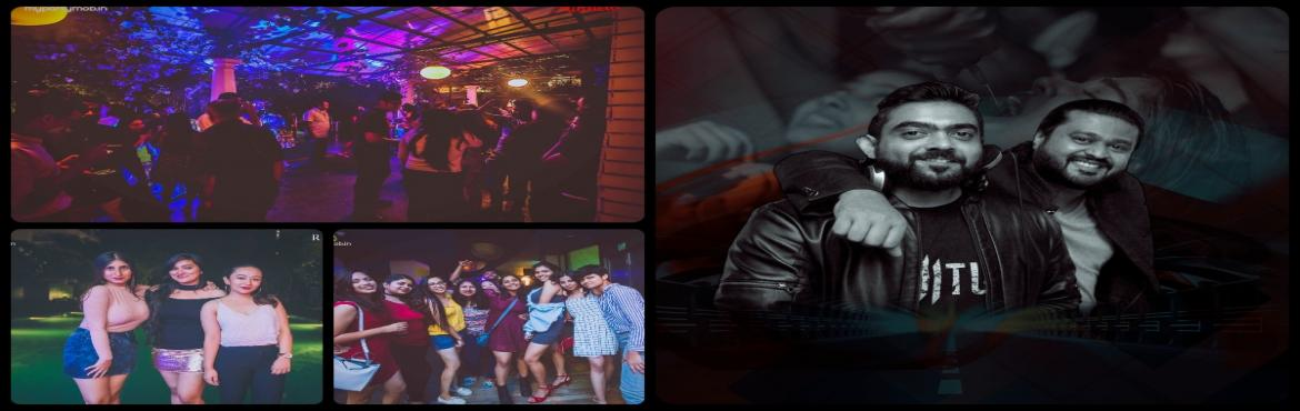 "Book Online Tickets for Blame it on the Night - UNLIMITED DRINKS, Bengaluru.  To have a thrilling weekend just ""Blame it on the Night"" at ICE- The Taj MG Road and MypartymobHosted by Richard MathewFt Raghu Achar and Dj Loy will make your head spin as they blame it on the night!*****************"