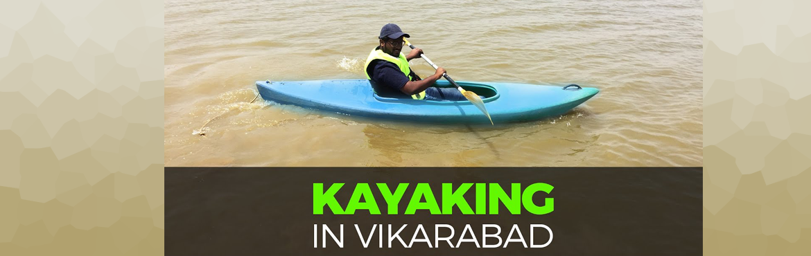 Book Online Tickets for Kayaking and Trekking at Ananthagiri Hil, Hyderabad. ABOUT THE PLACEAnanthagiri Hills is located at Vikarabad district, Telangana, India. The water flows from these hills to Osmansagar and Himayathsagar. It is one of the dense forests in Telangana. Ananthagiri Temple is located in this forested area. I