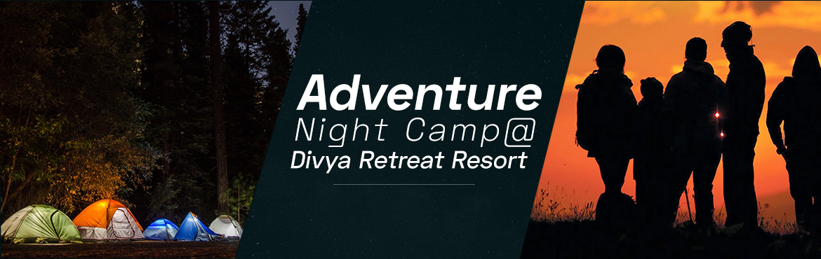 Book Online Tickets for Adventure Night Camp, Night trek, Unlimi, Hyderabad. Details  Night camp in Divya Retreat Resort (Kesargutta) Keesaragutta is a hillock at the village of Keesara in Rangareddy District. It is famous for Ramalingeswara temple and the vast shrub forest with huge boulders and small small lakes. We will be