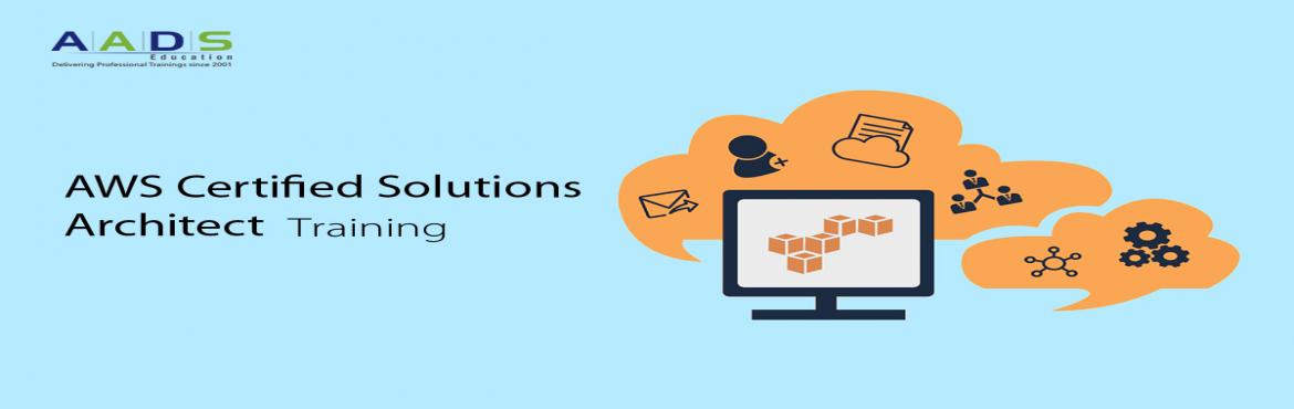 Book Online Tickets for AWS Certified Solution Architect Associa, Pune. Enroll now for AWS Certified Solution Architect Associate Training to learn the best practices and AWS-recommended architectural principles to leverage AWS services, infrastructure for your projects and clients. By enrolling in this training pr