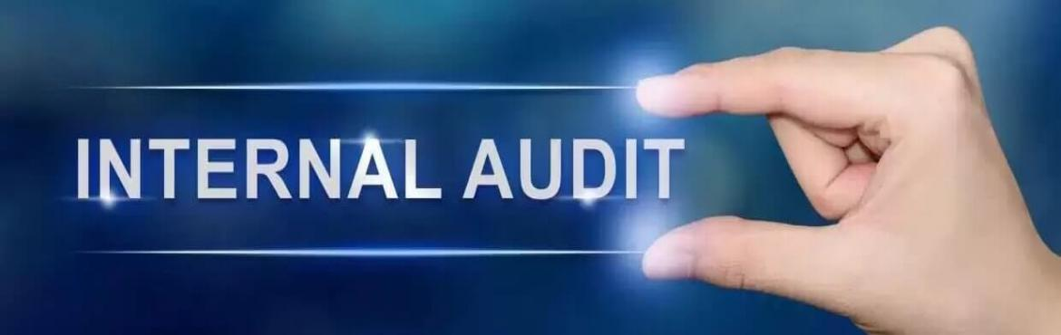 Book Online Tickets for Internal Audit and Reporting, Mumbai.  Today organizations are facing new problems and challenges that require critical thinking and ideating new approaches. It is essential for internal audit teams to focus their efforts on value protection and creation and achievement of strategi