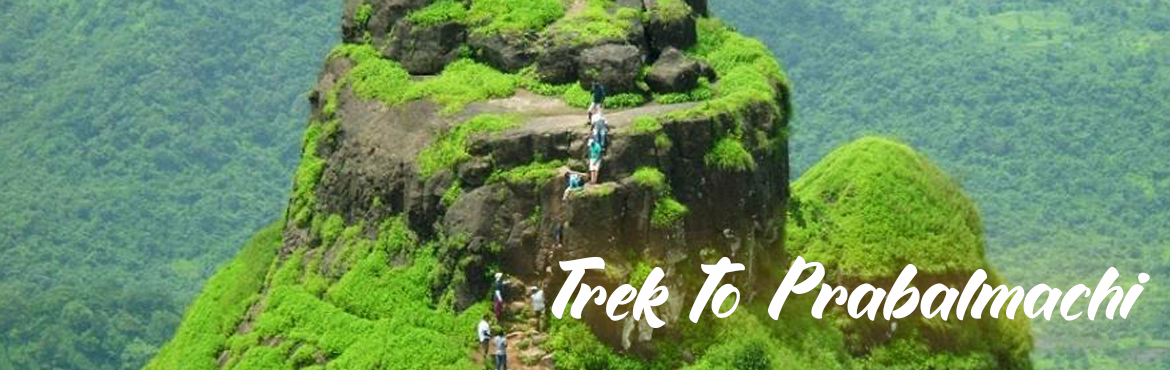 Book Online Tickets for Trek to Prabalmachi By Kshitij World, Mumbai. Situated at a height of nearly 1200 feet above mean sea level,Prabalmachi is the midway base village for two famous treks near Navi Mumbai named Prabalgad and Kalavantin. Prabalmachi offers breathtaking view of both Prabalgad and Kalavantin, with a s
