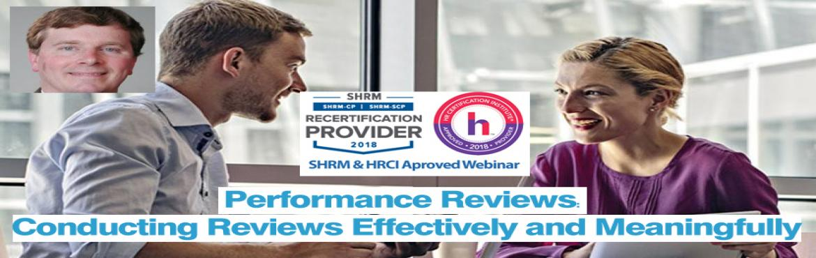 Book Online Tickets for Performance Reviews: A Step-By-Step Proc, Aurora.   OVERVIEW   In order to function at maximum effectiveness, a manager must master critical communication skills, including active listening, the ability to receive and provide constructive feedback, to resolve conflicts and to coach and men