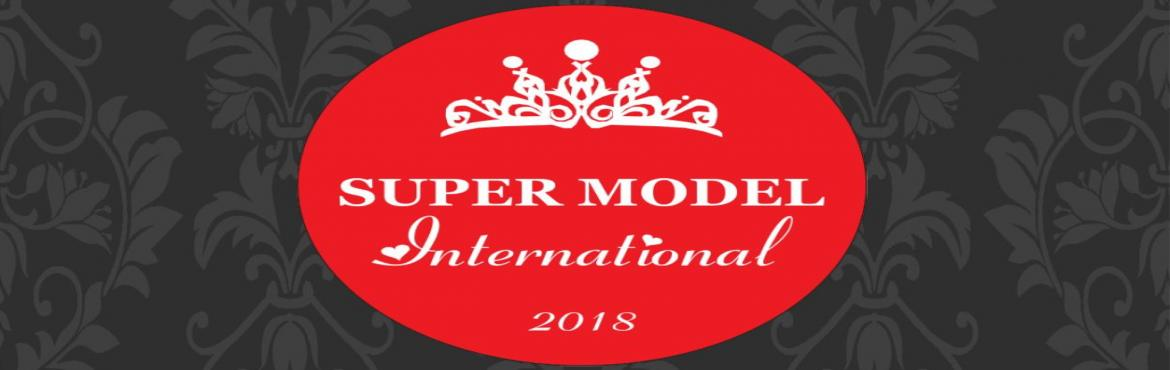 Book Online Tickets for Miss Supermodel International 2018, Pune.    Audition Process   1. There will be First Round Audition on 30th Sep for which Rs.500 is entry fees.   2. In the audition, Models will be shortlisted for Second round of Audition. 3. Second Round of Audition will happen on 2nd
