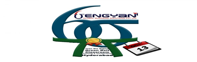 Lean Six Sigma Green Belt Certification Training Hyderabad