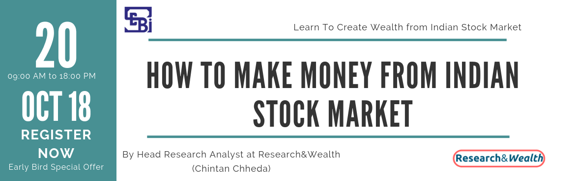 Is it possible to make money in indian stock market
