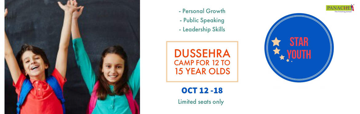 Book Online Tickets for STAR YOUTH , Hyderabad. Faculty/Speaker Details:Dalim – NLP Expert , Shakira – Communication Skill Experts, Luisa – Grooming Expert 1.   Public Speaking and Presentation Skills 2. Body Language and Groo
