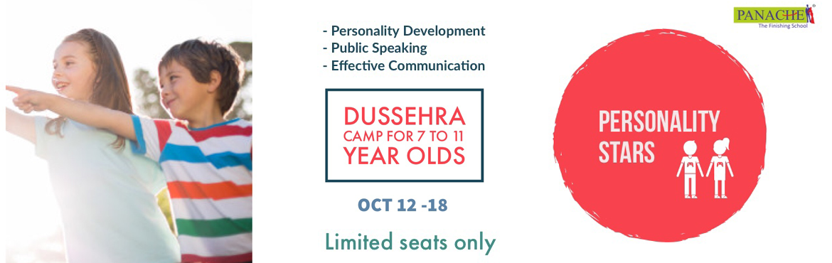 Book Online Tickets for PERSONALITY STARS, Hyderabad. Faculty/Speaker Details: Dalim – NLP Expert , Shakira – Communication Skill Experts, Luisa – Grooming Expert 1.      Public Speaking and Presentation Skills 2.      Body Language and Groo