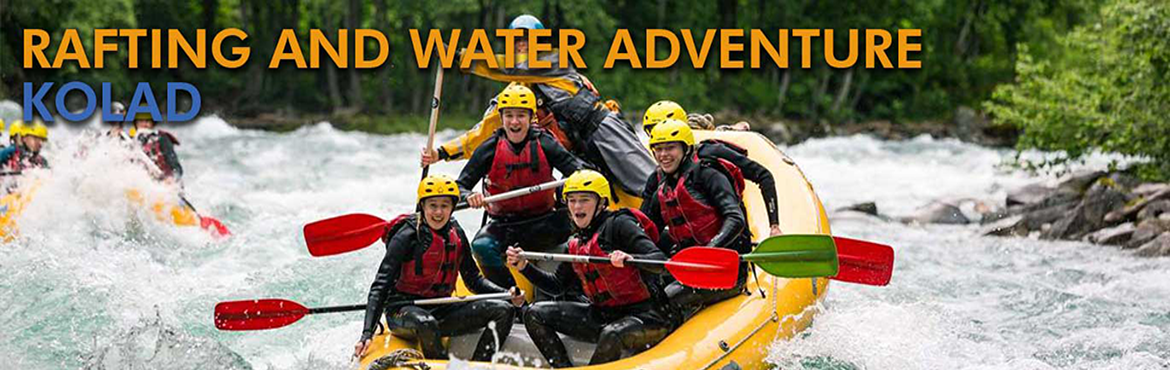 Book Online Tickets for Rafting and Water Adventure by Kshitij W, Mumbai. This 3 day program is planned at Kolad, the best place in Maharashtra for an unfiltered rafting experience. This program will offer unlimited fun in the Kundalika river with all it's water sports, jungle trek, waterfall and many more interestin