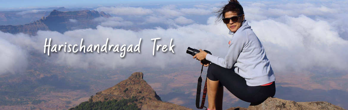 Book Online Tickets for Harishchandragad Trek on 13th 14th Octob, Mumbai.  About Harishchandragad Trek Harishchandragad is one of the best high forts near Mumbai, Maharashtra. Strong fortifications of this fort have multiple entry routes such as Junnar gate route, Sadhale ghat, Nalichi wat and Indore waat. The carvings on