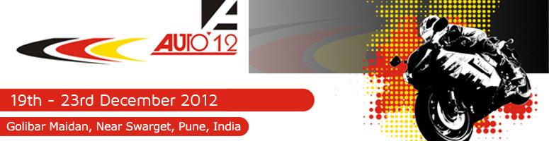 Book Online Tickets for 12th INDIAN AUTOMOTIVE TRADE FAIR, Pune. 