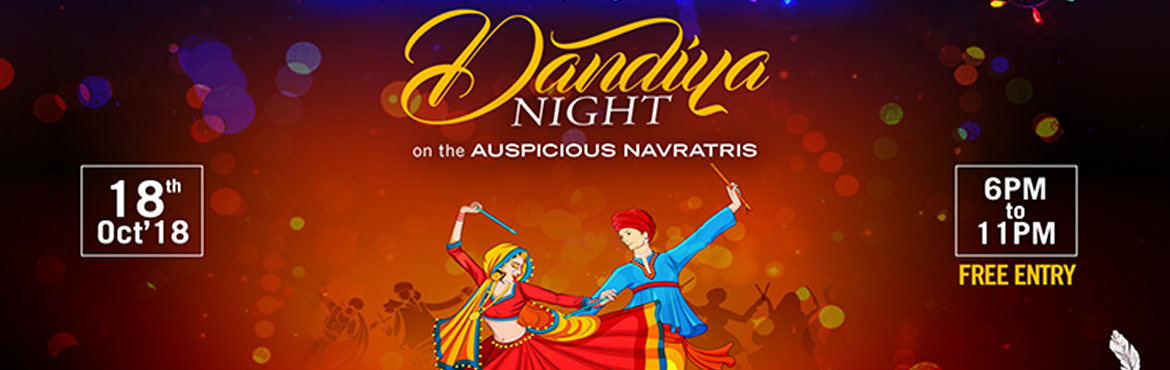 Book Online Tickets for Dandiya Night at Ramada, Lucknow, Lucknow. Cuisine- Mouthwatering food stalls dispensing delectable delicacies at a nominal price Entertainment:- Live music / DJ / Dhol /Singer Kids Corner:- Bouncy / Balls / Hupla at a nominal charge