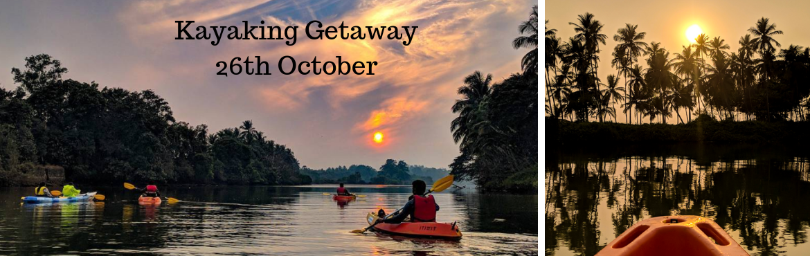 Book Online Tickets for Kayaking Getaway Water, Sand and Sun, Bengaluru. Join us for a thrilling Kayaking ride on an Indian river it will surely be an experience worth cherishing.  During this trip, you will get to sail and cover a total distance of 28 km on a kayak. From one side of the Palimar Dam where the