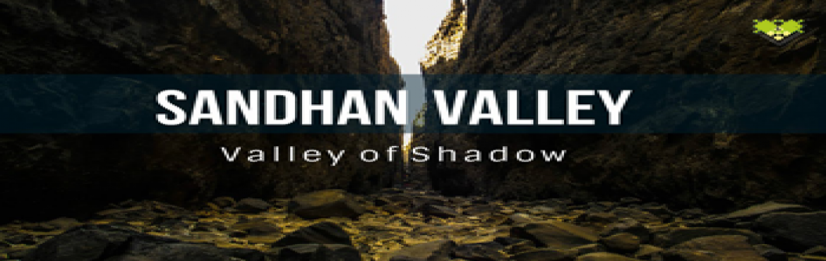 Book Online Tickets for SANDHAN VALLEY TREK, Pune.  About theSANDHAN VALLEY TREK:  Sandhan Valley Trek is one of the greatest canyons in the Sahyadri mountain ranges. It is a very good combination of a canyon and a valley. The water carved valley is 200 ft deep and about 1.5 km long
