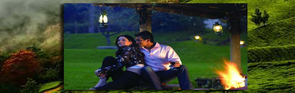 Book Online Tickets for Make Your Honeymoon Special with Exclusi, Kochi.  Kerala, the alluring land blessed with dazzling destinations which are perfect for romantic gateways. Sometimes we choose backwater trip together with its luxurious resort facilities for romantic gateways, or we wish something else. Although,