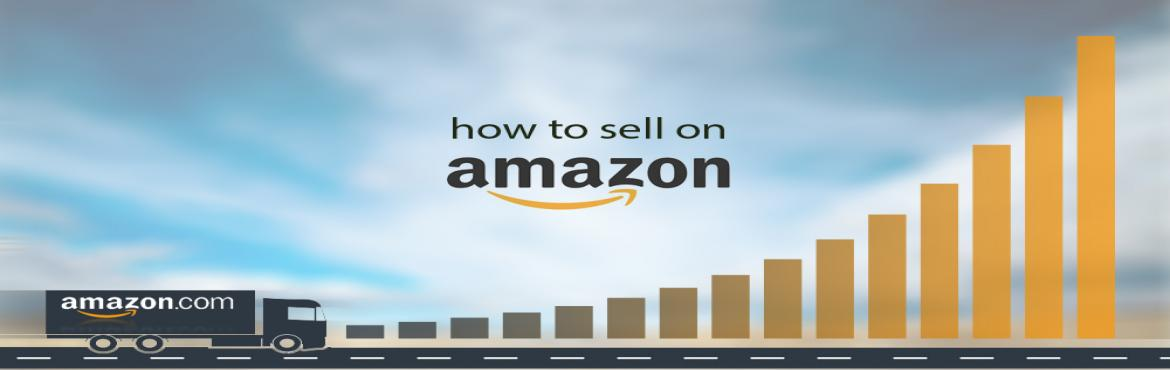 Book Online Tickets for Amazon Seller, Mumbai. Neil D\'cunha has sold more than20lakhworth of goods in thefirst yearit-self by being an Amazon seller. He shares the dark secrets on how to be at the top and how to make a Million within a year by being an Amazon Seller.