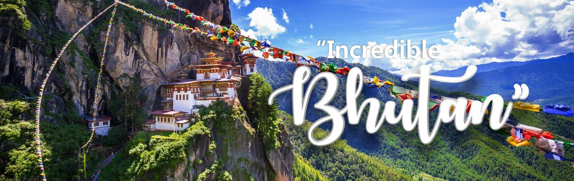"""Book Online Tickets for Incredible Bhutan, pune. """"Incredible Bhutan"""" Greetings from India Treks & Ultimate hikers & Travelers !!!!!!! We are committed to make your holidays a fun filled and hassle free experience. Further to Your Query, please go through the enclosed package det"""
