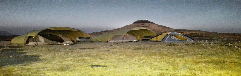 Book Online Tickets for Kalsubai Camping on 10th 11th November 2, Bari.   Kalsubai Camping and Trek - Highest Peak of Maharashtra      Kalsubai Peak with height of 1646m or 5400 Feets is famous as the highest peaks in Maharashtra. Kalsubai Mountain lies in the Sahyadri mountain range falling under Kalsubai harishch
