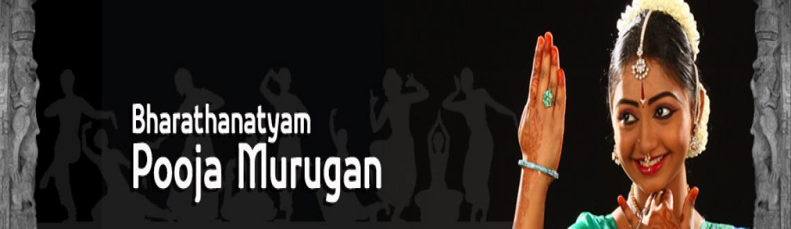 Pooja Murugan - Bharathanatyam - 20th Dec 2012