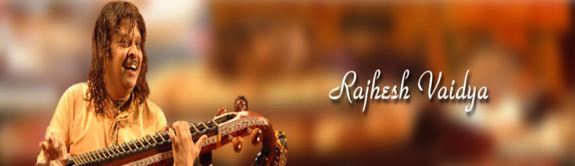 Rajesh Vaidhya - Veena - 21st Dec 2012