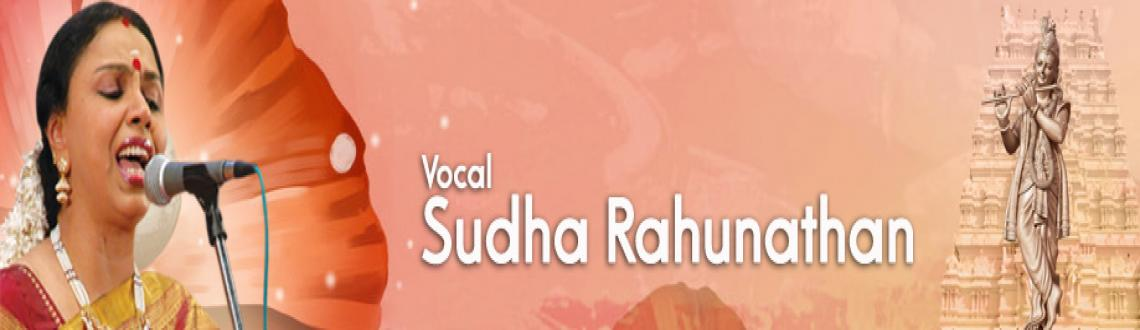 Book Online Tickets for Sudha Raghunathan - Vocal - 22nd Dec 201, Chennai. Sudha Raghunathan - Vocal - Chennaiyil Thiruvaiyaru - 22nd Dec 2012
