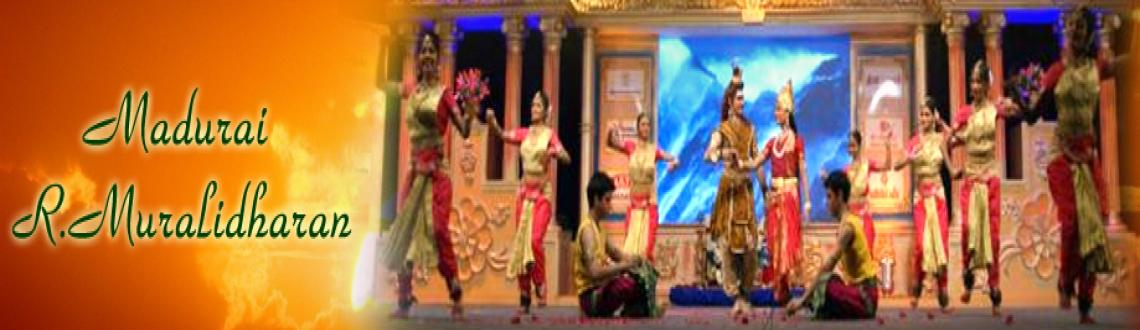 R. Muralidaran - Dance - 24th Dec 2012