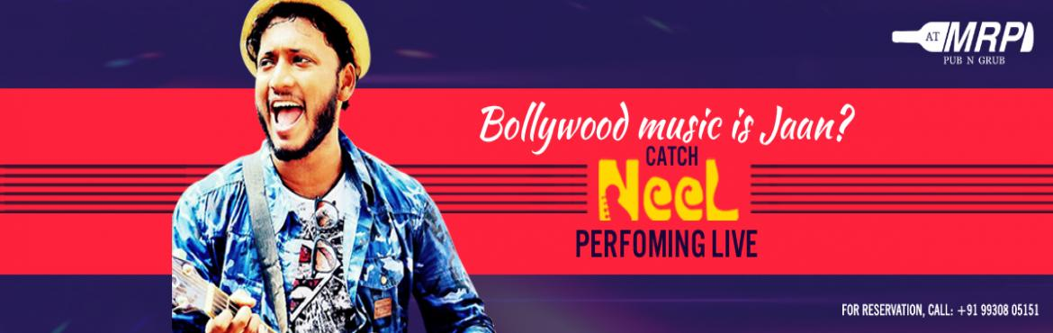 Book Online Tickets for Unplugged Scenes: NEEL Performing Live , Mumbai. Known to woo the crowd with his soulful voice and music, Neel is back to grace the stage with his eclectic vibes. For startling music, delicious fusion food, crazy cocktails, booze at MRP, and lots more.Visit ATMRP !