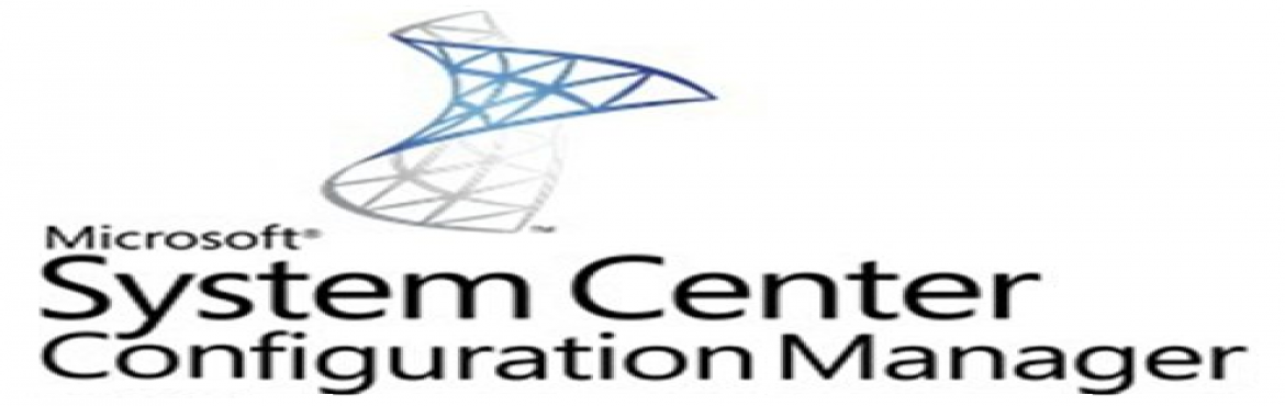 Book Online Tickets for Best SCCM online training course with 10, windmill c. System Center Configuration Manager offers coaching on a comprehensive answer to assess, deploy and update enterprise servers, shopper servers and devices. The System Center Configuration Manager coaching offers increased management across all the IT