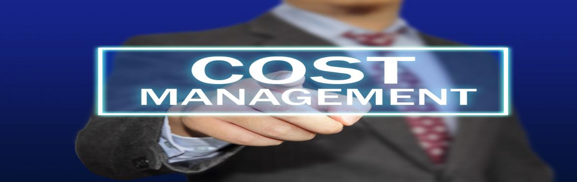 Book Online Tickets for Cost Reduction Strategies, Mumbai. Overview Shrinking bottom lines and declining profit margins have made it imperative for organisations to manage costs. Organisations are aggressively looking for opportunities to minimize costs without impacting the product/ service quality or marke