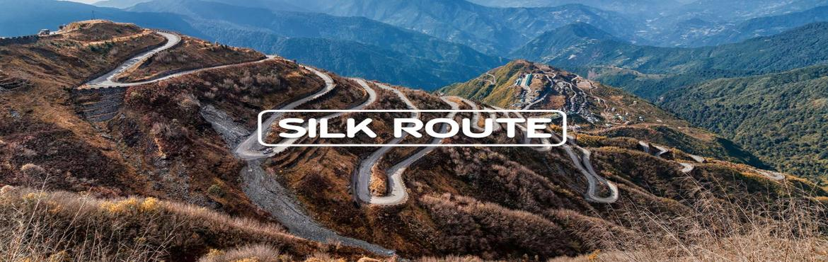 Book Online Tickets for MAJESTIC SILK ROUTE - 5 Nights/6 days/ 1, Siliguri. MAJESTIC SILK ROUTE 5 Nights/6Days Day 1 - Pickup from NJP/Siliguri/Bagdogra. Transfer to Silerygaon Day 2 - Sillerygaon to Aritar. Day 3 - Aritar to Lower Zuluk. Day 4 - Lower Zuluk. Day 5 - Lower Zuluk to Rolep. Day 6 - Rolep to NJP/Siliguri/Bagdog
