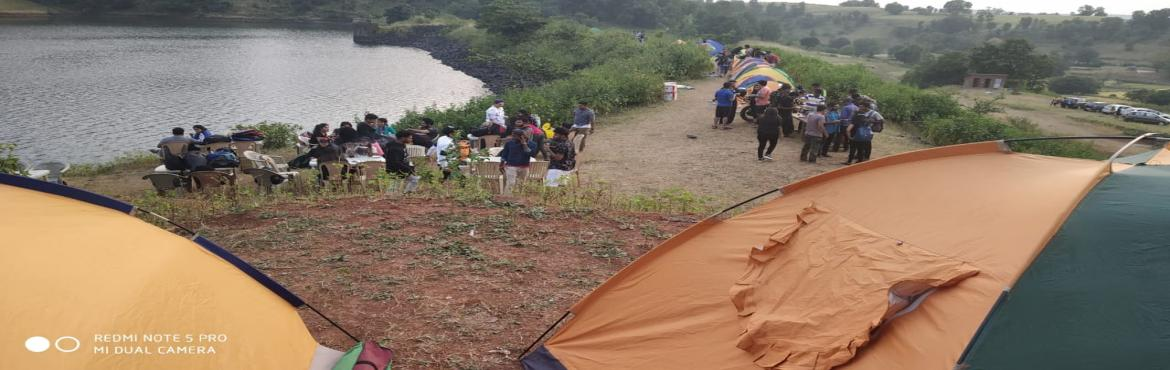 Book Online Tickets for Igatpuri Camping Secret Campsite on 1st , Igatpuri.   Igatpuri Camping       We have created the ultimate campsite for your friends and family. You can start with water sports at Igatpuri Camping. Camping site Igatpuri is well hidden and nestled in woods you can enjoy the natural landscape. Your