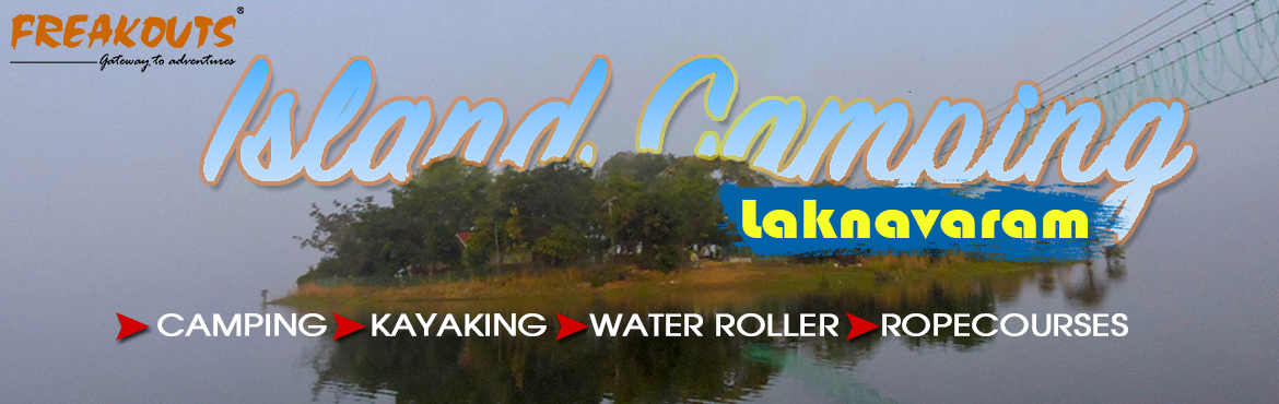 Book Online Tickets for Camping in Island   Laknavaram Lake   Fr, Laknavaram. Are you looking for any island for camping to stay far from pollution, tensions and busy life for 2 days? The solution to all those people who love to do night camping is Laknavaram Island which is near to Warangal, Hyderabad cities. Laknavaram is a