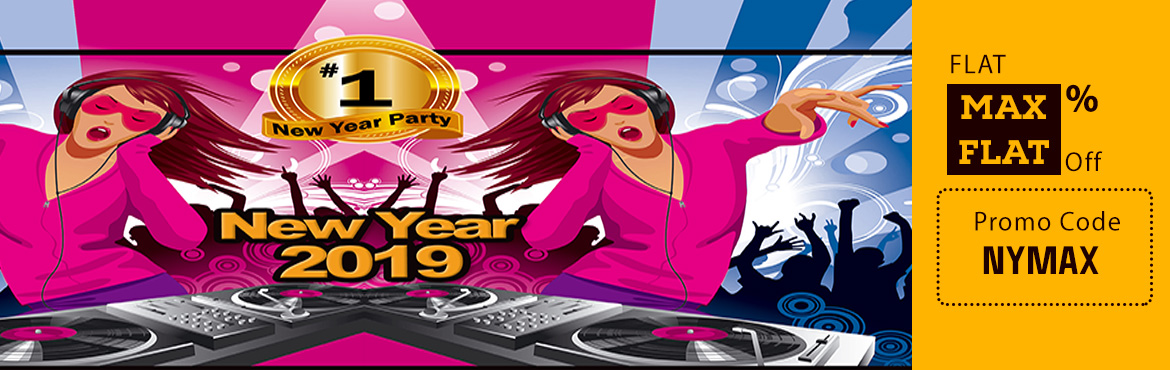 Book Online Tickets for NYE 2019 @ Pali Beach Resort and  Waterp, Mumbai. Pali Beach Resort & Waterpark's New Year Eve Parties are always popular with the masses due to the affordable rates and the value for money you get either as a couple a family or a group of friends. They have something for everyone. For NYE