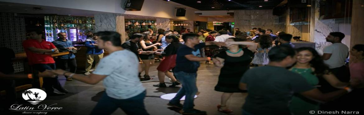 Book Online Tickets for Salsa workshop, Pune. Salsa has taken Pune by a storm!!! It\'s the most fun and enjoyable dance in the world . Partner or no partner, come and learn this amazing dance form with us ... See you on the floor !