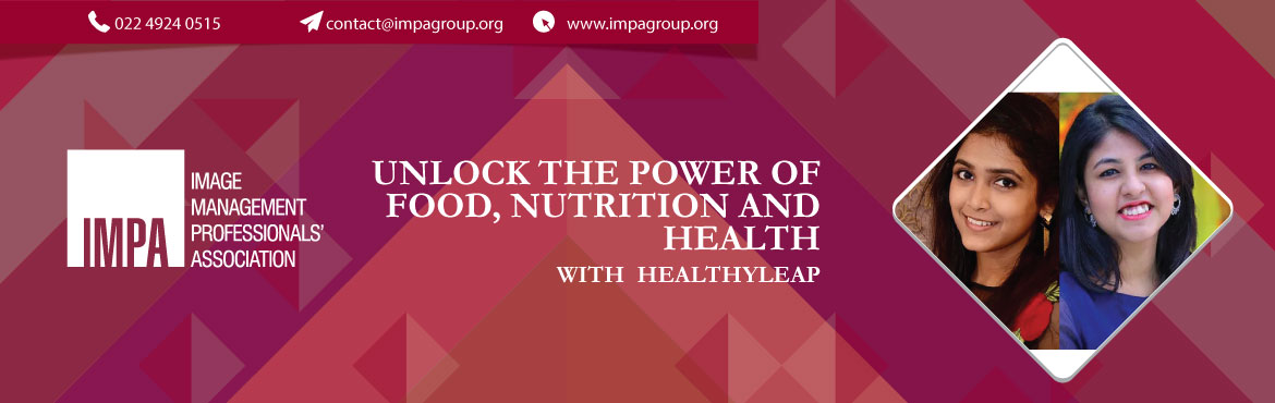 Book Online Tickets for Unlock the Power of  Food, Nutrition and, Kolkata. Event Postponed due to unavoidable circumstances. We regret the inconveneince. Kindly await the new dates  Unlock the Power of Food, Nutrition and Health With   ABOUT THE EXPERT  Sakshi Banthia Sakshi is a B.Sc in Food S
