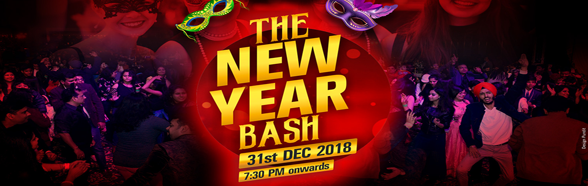 Book Online Tickets for The New Year Bash Ramada Lucknow, Junab Ganj. Food  Indian,oriental,Lebaneese,Italian and Mexican Cuisine. More than 200 dish to relish 10 Live counters  Beverage  Cash Bar for Alcoholic Beverage Bottled Water, Mocktail, aerated beverage and canned Juice. Ice -Bar  Gifts-Lucky Draw  Designer wat