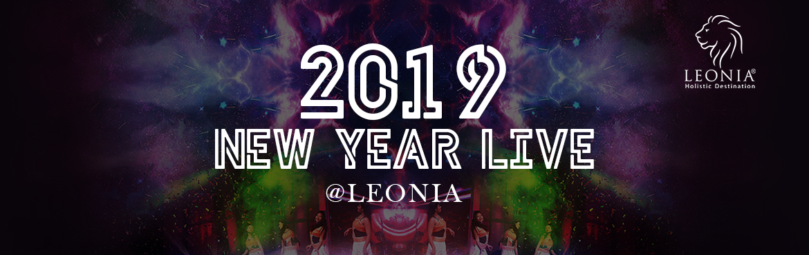 Book Online Tickets for Leonia New Year Live 2019 , Hyderabad. Leonia Holistic Destination invites you to be a part of the most enthralling New Year bash around. Raise a toast to the New Year with music, songs, dance, food and more. Foot tapping Bollywood and Tollywood tunes from renowned artists will enliven yo