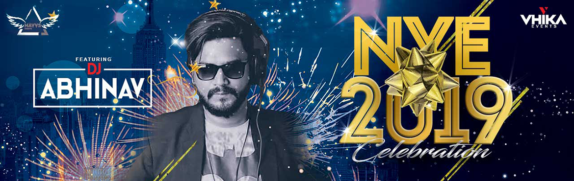 Book Online Tickets for NYE 2K19 at Royal Leesha Conventions, Hyderabad. Welcome to one of the most prestigious new year eve (NYE) 2019, this year we had come up with most exciting offers with very affordable prices for you, where in you would be experiencing with DJ Abhinav, rock band, singing performance by tollywood si
