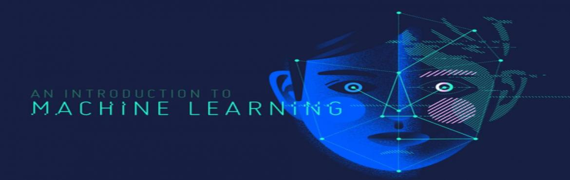 Book Online Tickets for Man To Machine (Machine learning Seminar, Bengaluru. Congratulations...! You are entering into future.First time in BangaloreMachine learning classes using pythonWhat you can expectBasics of pythonOverview of machine learningthe scope of machine learning in India Predictive data analyticsbasics of data