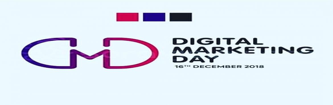 Book Online Tickets for Digital Marketing Day Jaipur , Jaipur. Let\'s celebrate the spirit of digital marketing on digital marketing day celebration at Jaipur.  (Casual Meet-up, Talks, Q&A sessions )