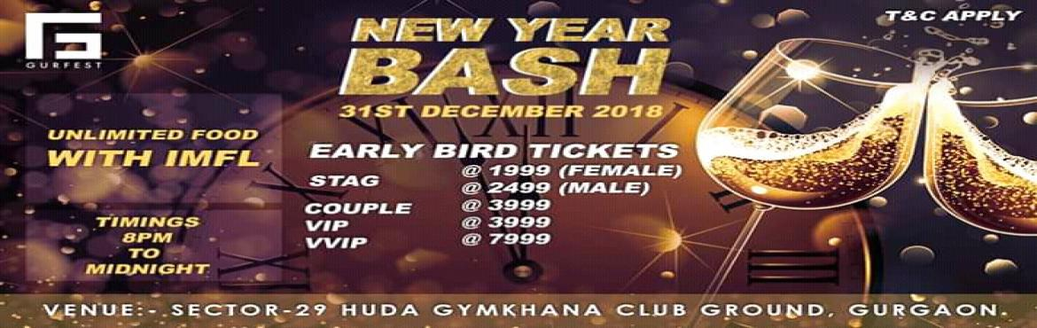 unlimited food and beverages and 4 live perfrming singer and dj to hit 2018