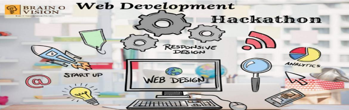 Book Online Tickets for Web Development Hackathon, Nizampet.   Encouraging students to build more and more website during the initialstage of college and get skilled in web development/coding. This would be anadvantage to every engineering student to get good job easily after his graduation.