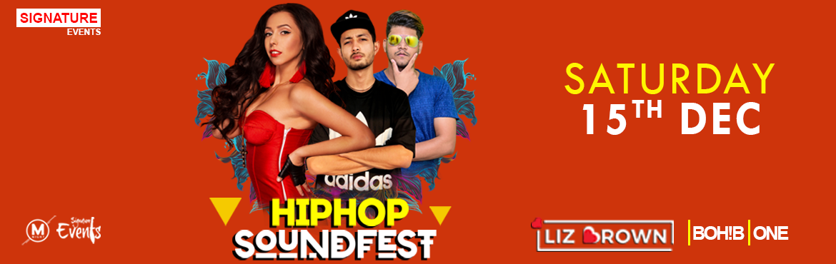 Book Online Tickets for HIPHOP SOUNDFEST with Liz Brown (Ukrain), Hyderabad. DJ Liza Brown || Aqua -The Park Hyderabad || Catch Ukraine Sensation DJ Liza Brown along with Boh!B & DJ ArtistOne so make way for the Saturday in the most glamorous way with the best of Hip-hop & Dance Hall music by DJ Liza Brown .